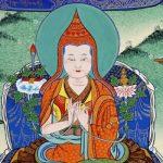 Logo du groupe L'entraînement de l'esprit Lojong – L'entrainement à la présence altruiste AMT