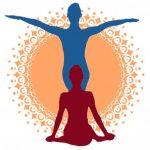 Logo du groupe Yantra Yoga de Vairochana